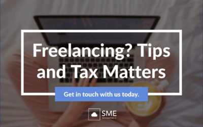 Freelancing in Ireland – Tips and Tax Matters